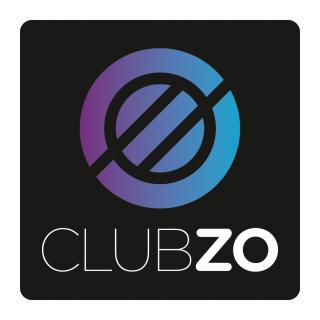 Logo ClubZo