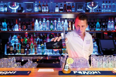 Bartender ClubZo